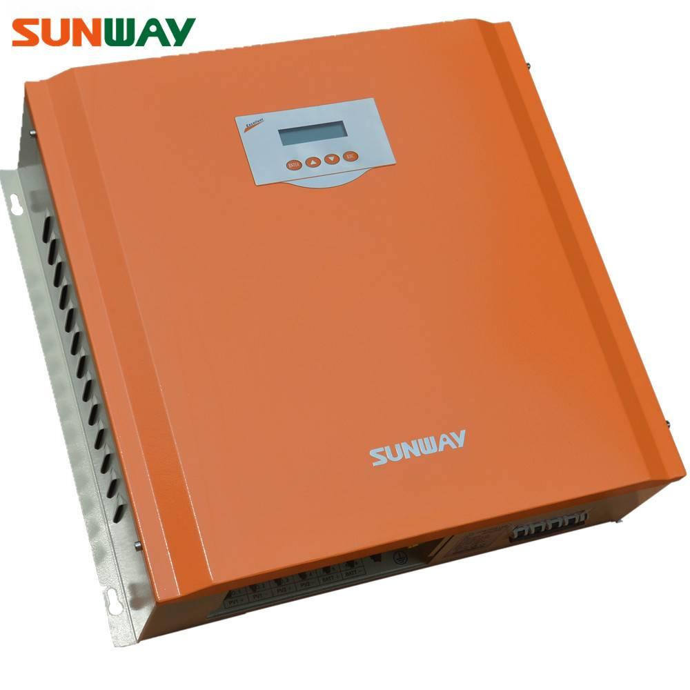 96V/108V/110V/120V 120A excellent solar controller for solar panel system with IGBT