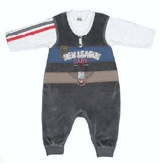Infant & Toddlers Clothings from TURKAY