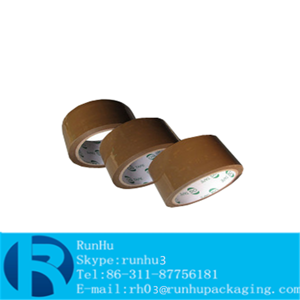 adhesive bopp tape for packing
