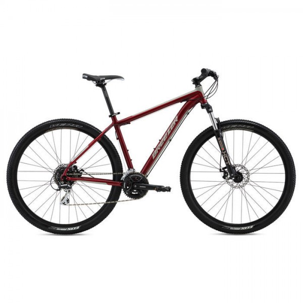Breezer Storm 29 Recruit Mountain Bike