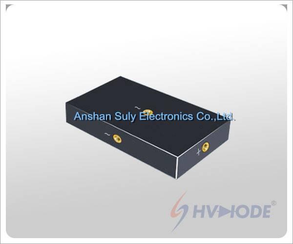 Reasonable Price High Voltage 3 Phase Bridge Rectifier