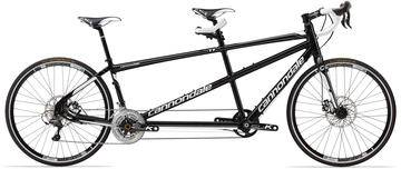 New 2014 Cannondale Road Tandem 1