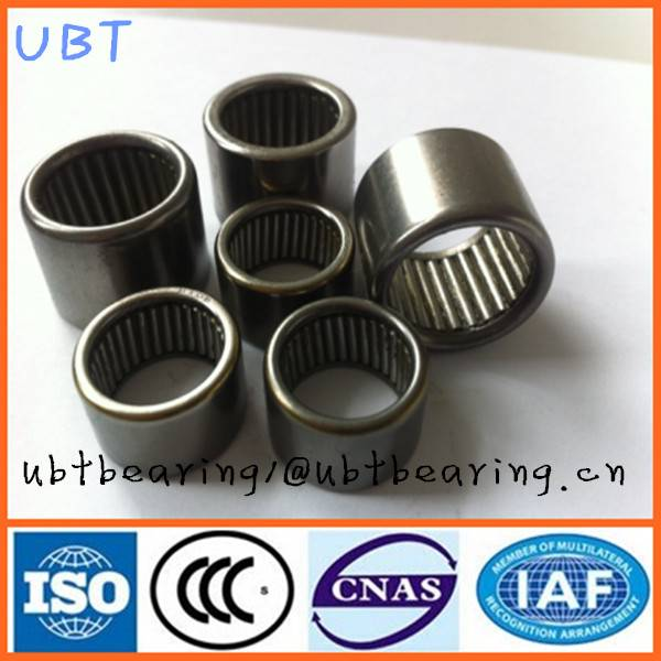 High quality Auto needle roller bearing 8-103 / Changzhou factory made Brg A2438