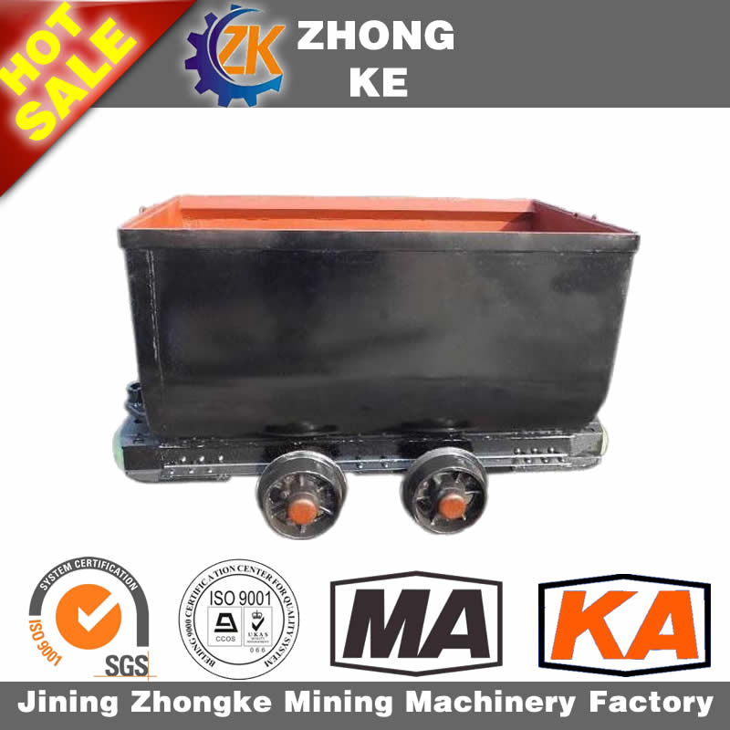 Fixed Mining Car or Mining Tramcar