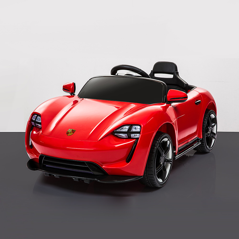 children electric ride on car with remote control