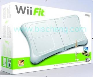 supply Wii Fit Balance Board