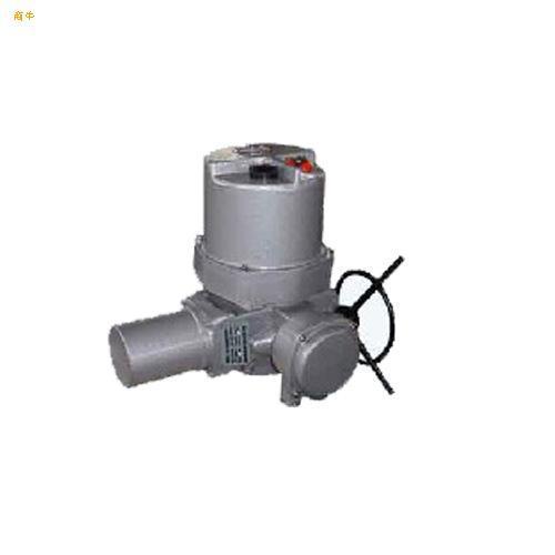 Sell ISQ series quarter turn electric actuator