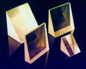 Optical glass wedge prism,dove prisms,littrow prism,roof prisms,powell prisms,penta angle prisms