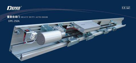 Deper automatic sliding door mechanism factory (heavy duty)