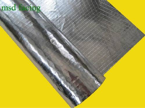 manufacturer of Double Sided Reflective Foil or PET (1.2 DFX)