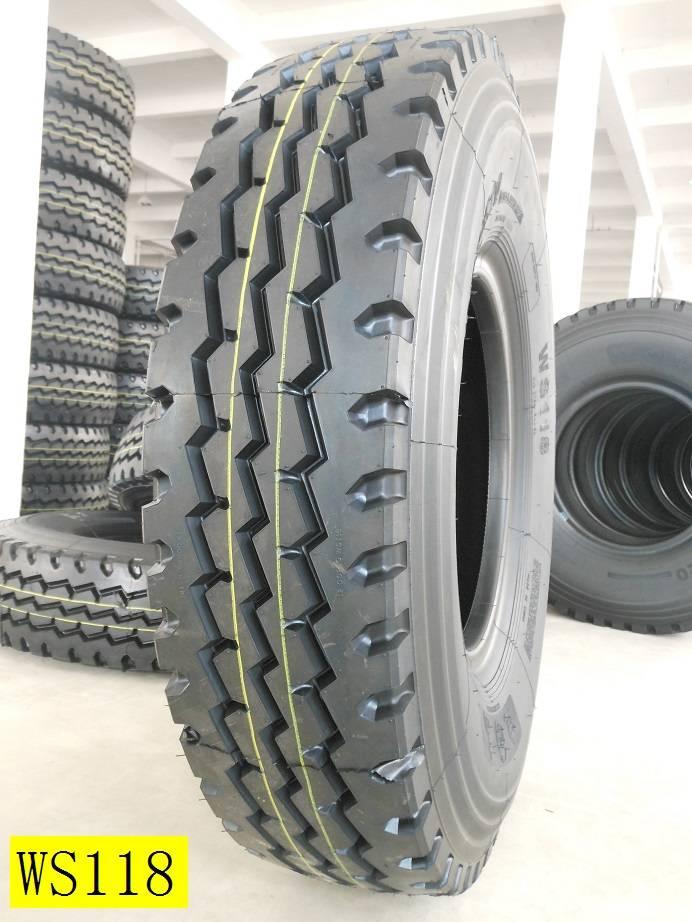 750R16 new truck tire