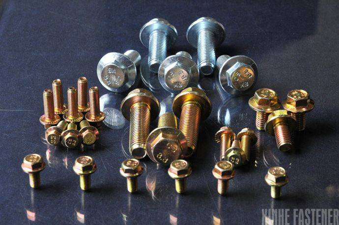 high strength Fasteners (Bolts,Nuts,Rods,Washers,Screws Etc.)