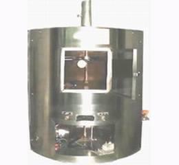 TNH20 Gas Fume Chamber