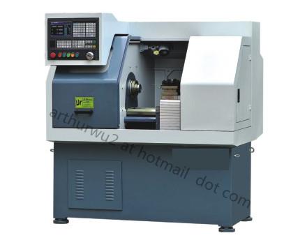 CK 0640 CNC Lathe Machine