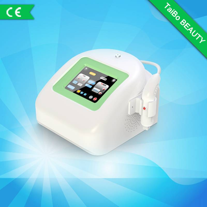 Very effective wrinkle removal,fractional rf, micro needle machine