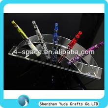 acrylic e-cigarette display stand wholesale Shenzhen China