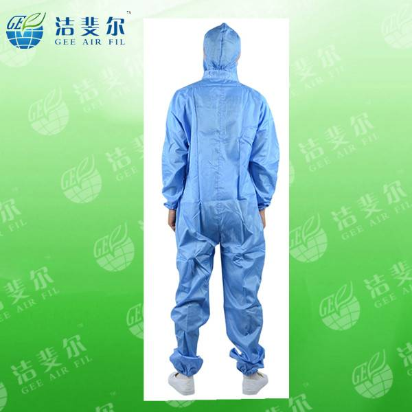 Dustproof clothing supplier for Cleanroom