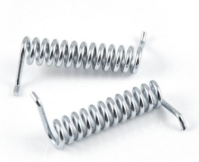 stainless steel torsion spring
