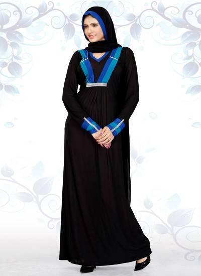 Abaya Jilbab Caftan Islamic Wears