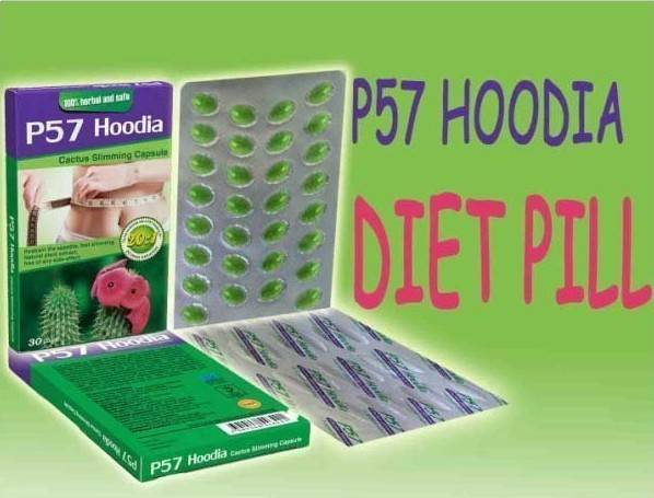 P57 Hoodia, super weight loss product , weight loss, free shipping