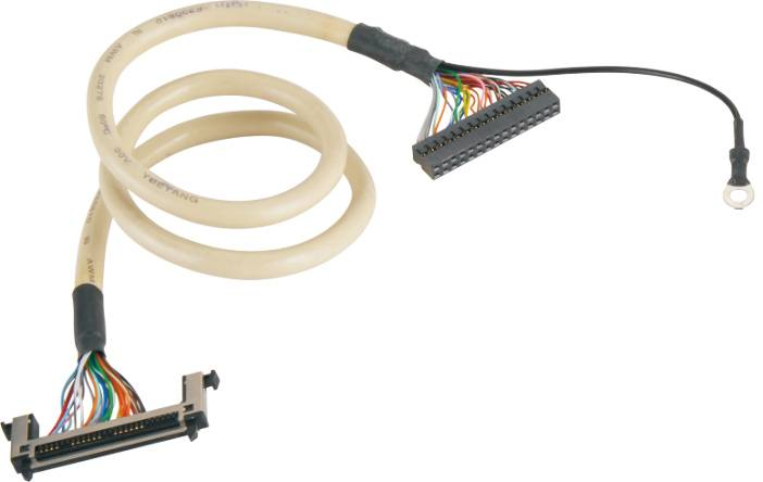 FI-RE51HL TO Dupont UL1571 LVDS cable