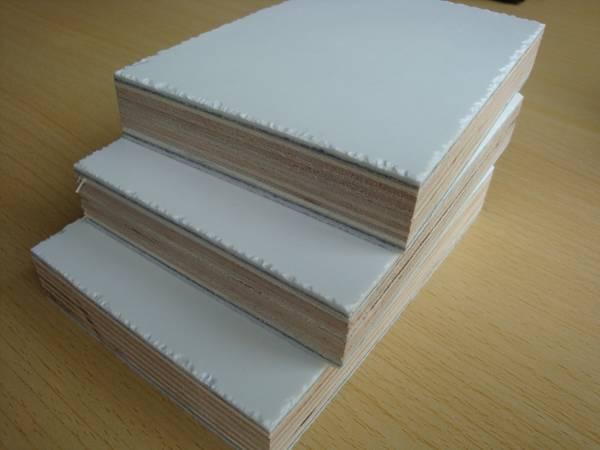 Fiberglass-coated Plywood Trailer Flooring Panels
