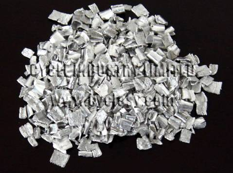 magnesium turnings