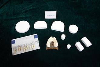 Roland cadcam system dental zirconia