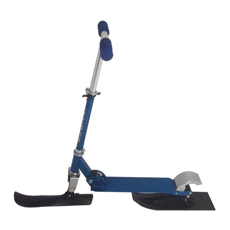 Kid Snow Runner Scooter New Model ASR-03