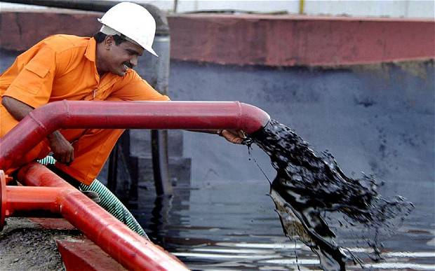 Bonny Light Crude oil For Sale Only To Capable Buyers