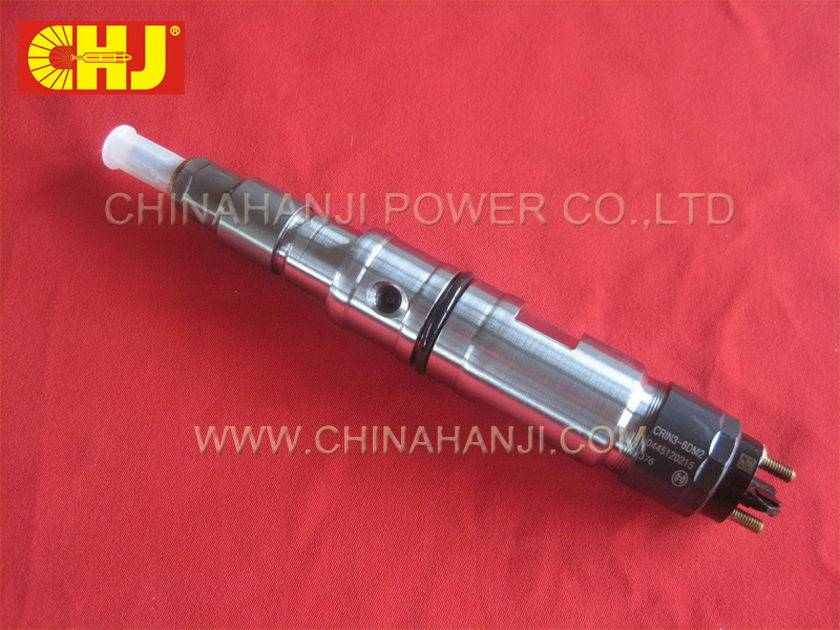Common rail injector Assembly