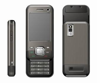 Dual SIM card & Dual standby E85