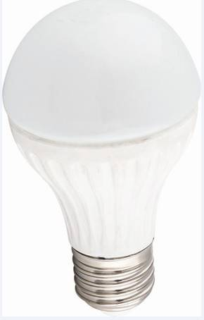 E27 6W led bulb light with CE certificate