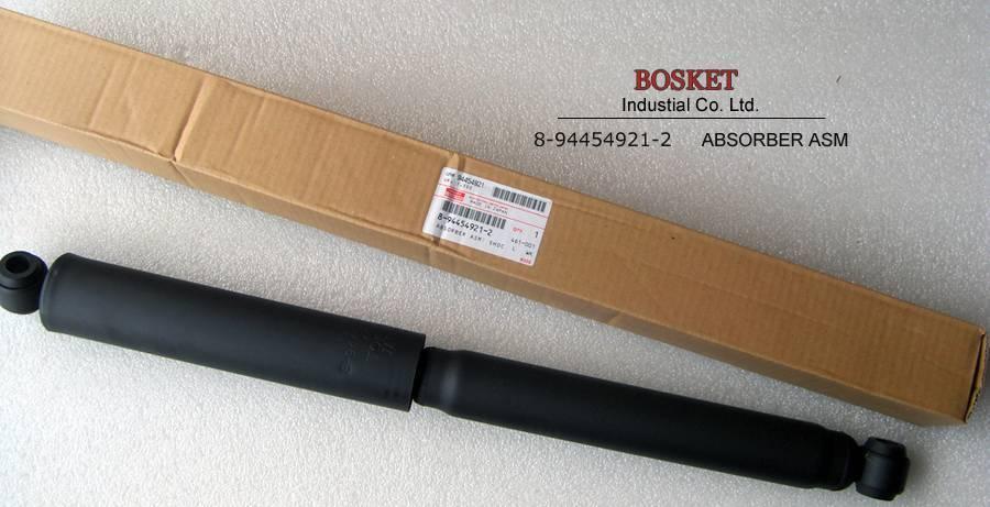 Shock Absorber for Isuzu 8-94454921-2