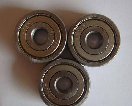 Deep Groove Ball Bearing 6301-ZZ.2RS