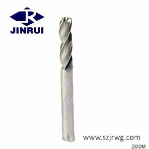 Solid Cutting Tool/Customized CNC Twist Carbide the Drill Bit/Drilling Tool