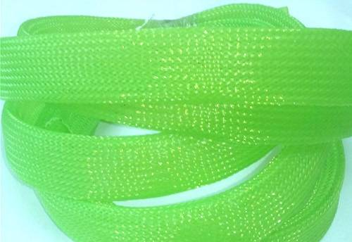 Polyester Flexible Braided Sleeving