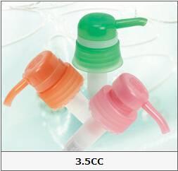 lotion pump dispenser pump shampoo pump bath gel pump