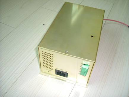 80w 100w 150w Laser Power Supply for EFR Laser Tubes
