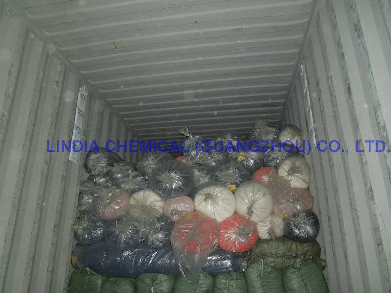 Container Desiccant TOPDRY Cacl2 Dry Air Bag