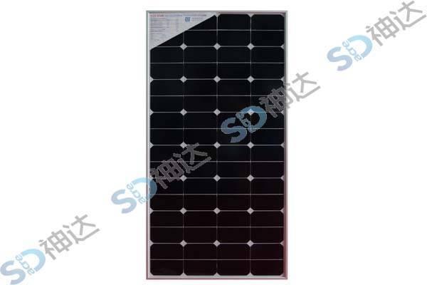 100W mono PV module
