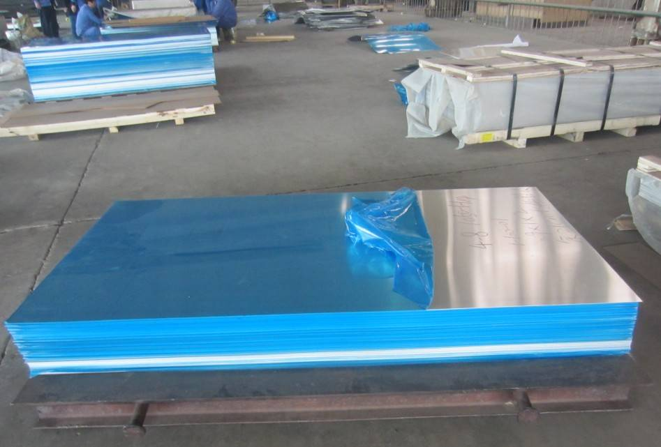sell marine 5754,5083 hot rolled aluminum sheet, aluminium plate