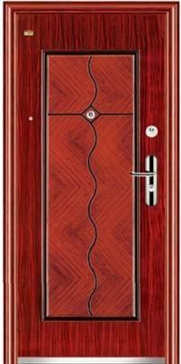 Entry Door Interior Door
