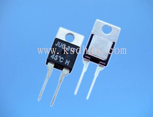 JUC-31F thermostat, JUC-31F thermal protector