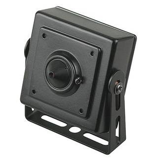 2.0MP 1080P Covert with 3.7MM Pinhole Lens, HD-TVI camera