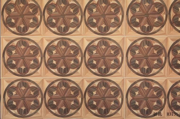 melamine decor paper for floor surface