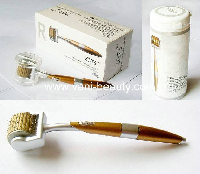 Derma Rolling System ZGTS