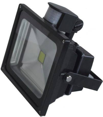 150W High Lumen LED Flood Light, Waterproof IP65
