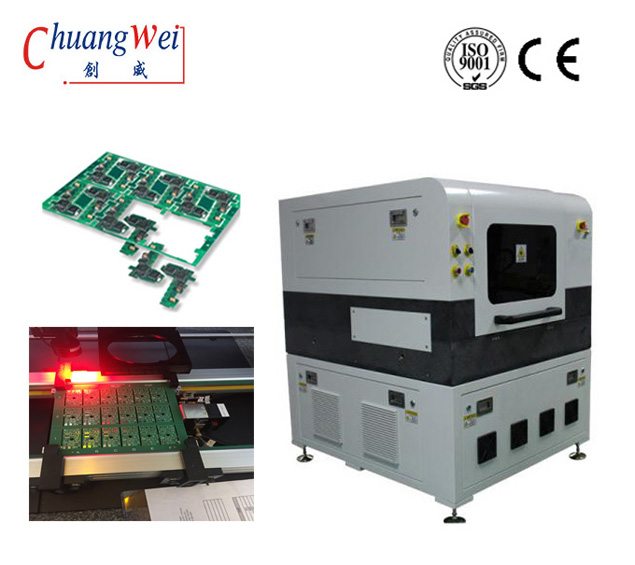 Laser Pcb Separator, Pcb Separator Suppliers and Manufacturers,CWVC-5L