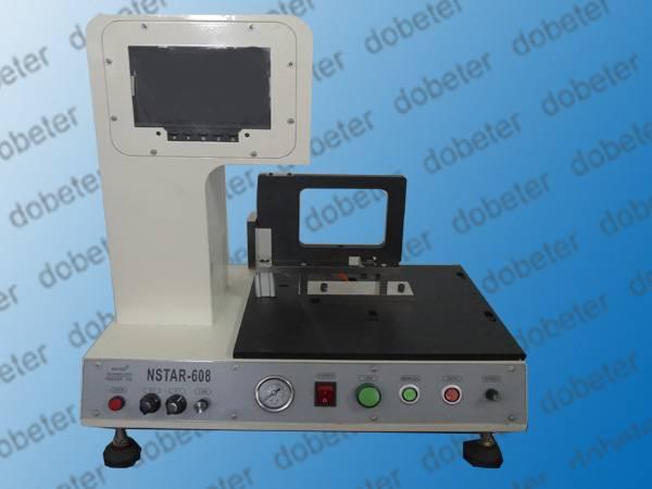 SMT Feeder Calibration Jig